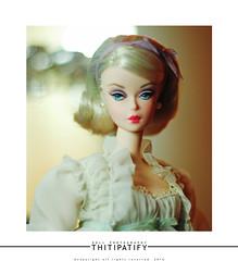 Sleepless Society (thitipatify) Tags: classic love fashion vintage magazine studio model glamour holidays doll dress quality barbie lingerie best retro hollywood glam diorama silkstone robertbest
