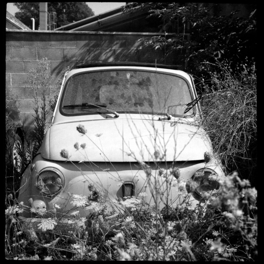 The World S Most Recently Posted Photos Of Abandoned And Cinquecento