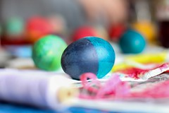 Easter (Darya_Ezerskaya) Tags: colors easter colours eggs preparations