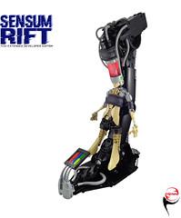 Sensum_Rift (-Tremah-) Tags: matrix lego bionicle cyberpunk giger moc afol