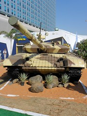"T-72B 3 • <a style=""font-size:0.8em;"" href=""http://www.flickr.com/photos/81723459@N04/26615918562/"" target=""_blank"">View on Flickr</a>"