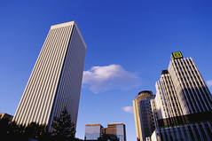 CRB002354 (antoniobraza) Tags: madrid city building architecture skyscraper spain europe officebuilding nobody westerneurope iberianpeninsula capitalcity nationalcapital urbanscene viewfrombelow madridprovince picassotower