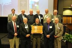 2016 Earth Caretaker Award Ceremony