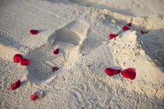 Signs of a romantic night - Explore April 28, 2016! Thank you all! (Natalia Lewis) Tags: wedding beach romantic caribbean rivieramaya