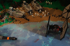 Time Square Star Wars Event (Marco Hazard - Knight of Ren) Tags: hot square toys star bay order force lego time first darth captain stormtrooper ren xwing wars vader atat causeway the snowtrooper awakens phasma kylo