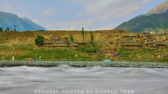 Across the river ! (C@MARADERIE) Tags: color nature horizontal colorful outdoor nopeople swat colorimage swatvalley kpk naturismphotography