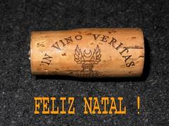 Joyeux Nol  tous ! (xavnco2) Tags: wine cork vin vino wein lige bouchon korken tappo sughero