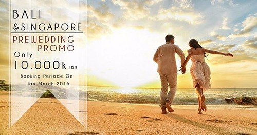 software foto pre wedding pantai
