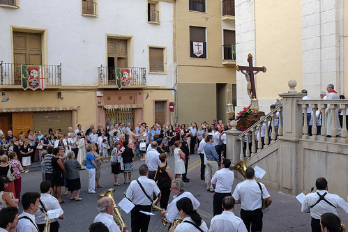 """(2014-07-06) - Procesión subida - Vicent Olmos (01) • <a style=""""font-size:0.8em;"""" href=""""http://www.flickr.com/photos/139250327@N06/24186348483/"""" target=""""_blank"""">View on Flickr</a>"""
