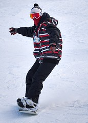 Snowboarding Pic 1 (jtbach photography) Tags: mountain snow snowboarding snowboard beech beechmountain ncmountains