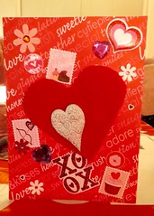 IMG_7960 (danimaniacs) Tags: day valentine card valentines greeting craftnight