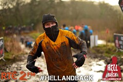 Barry Duffy Hell and Back (mimonaghaninstitute) Tags: back walk hell institute wish monaghan daith