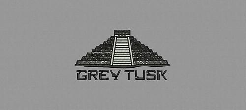 Grey Tusk Pyramid - embroidery digitizing by Indian Digitizer - IndianDigitizer.com #machineembroiderydesigns #indiandigitizer #flatrate #embroiderydigitizing #embroiderydigitizer #digitizingembroidery #pyramid http://ift.tt/1J8sSQD