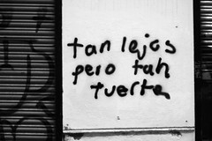 (escoltaelsilenci) Tags: poetry spray graffity poesia