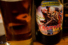 Iron Maiden Trooper Ale (cescolp) Tags: england toronto canada trooper art industry beer bar composition heineken photography corporate bottle italian pub peroni photographer photoshoot montreal beverage heavymetal canadian depthoffield advertisement fantasy photograph independent esb canadianflag pint product hbo ironmaiden bitter ibanez saq lager stout fullers robinsons lcbo ommegang productphotography premiumbeer britishbeer gameofthrones peroninastroazzurro asongoficeandfire englishbeer italianbeer ibanezguitar asoiaf extraspecialbitter canadianmetal beveragealcohol trooperale ironmaidenbeer gameofthronesbeer heinekencityedition