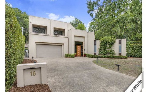 16 Hann Street, Griffith ACT 2603