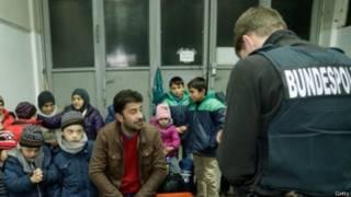 移民危机:德国计划收紧难民庇护申请