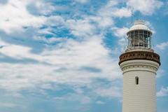 Norah Head lighthouse (grant.o) Tags: lighthouse clouds ships australia coastal nsw centralcoast norahhead