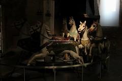 Angera (CarloAlessioCozzolino) Tags: castle museum carousel museo castello giostra lagomaggiore angera roccadiangera roccaborromea museodellabambola