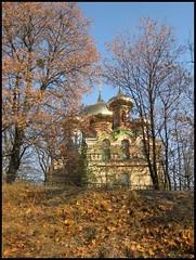 Покровский храм на Приорке
