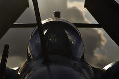 Buccaneer (Bernie Condon) Tags: plane vintage aircraft aviation military navy blackburn strike preserved bomber raf buccaneer rn royalnavy