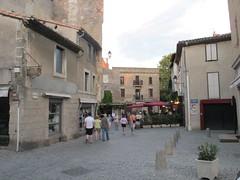 2010 09 08 Francia - Linguadoca Rossiglione - Carcassonne_0803 (Kapo Konga) Tags: francia carcassonne ferie languedocroussillon citta cittamedievale