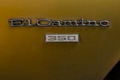 El Camino emblem