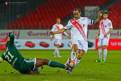 Brest - Red Star-7 copie (MimozTofs) Tags: foot brest redstar lfp ligue2 sb29 stadebrestois