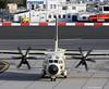 Royal Moroccan Air Force Alenia C27J Spartan CN-AMO at RAF Gibraltar (Mosh70) Tags: gibraltar raf spartan royalairforce alenia c27j rafgibraltar royalmoroccanairforce cnamo