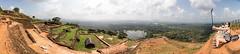 Sigiriya Panorama 02 (::darren::) Tags: panorama green archaeology rock forest ancient asia king outdoor buddhist lion palace unesco sri lanka monastery lionrock sigiriya kasyapa
