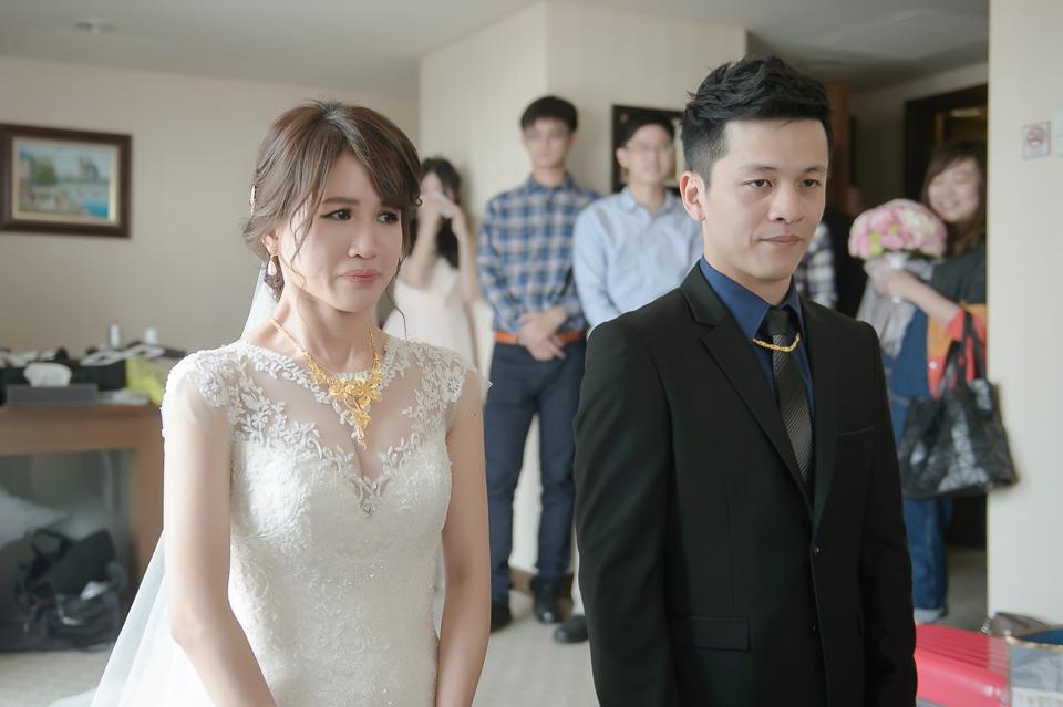台南情定婚宴城堡永康館 婚禮攝影44