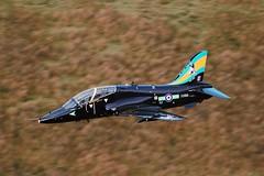 sphinx (Dafydd RJ Phillips) Tags: sphinx loop hawk valley snowdonia bae raf t1 mach xx188 specialtail