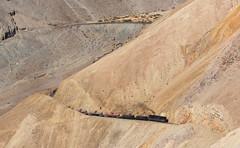 Around the bend (david_gubler) Tags: chile train railway llanta potrerillos ferronor montandón