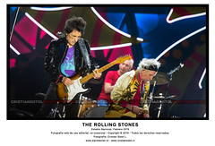 THE ROLLING STONES EN CHILE 2016 (elproductor.cl - Cristian Soto L. -) Tags: chile ian bill nikon stones live keith charlie stewart watts mick richards rolling conciertos wyman jagger the d810