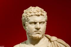 Marcus Aurelius Severus Antoninus (wpt1967) Tags: art museum head kunst skulptur altesmuseum kopf canon50mm caracalla eos60d marcusaureliusseverusantoninus wpt1967