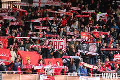 Rayo - Sevilla 003 (VAVEL Espaa (www.vavel.com)) Tags: sevilla rayo sfc sevillafc 2016 biris rayovallecano primeradivision ligabbva rayovavel sevillavavel juanignaciolechuga aficionsevilla
