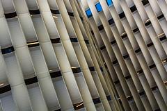 golden (Karl-Heinz Bitter) Tags: abstract holland architecture utrecht architektur fassade abstrakt niederlande papendorp architectur parkdeck khbitter