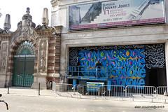 #XU Roubaix -025 (CZNT Photos) Tags: graff xu artmural roubaix jonone alaincouzinet cznt
