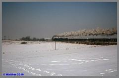Polen_Winter_86_0027aa (r_walther) Tags: polska zug polen zima reise pol nieg dampflok ld lok pkp lokomotywa parowz dolnolskie pt47 kamienieczbkowicki winterpolen86