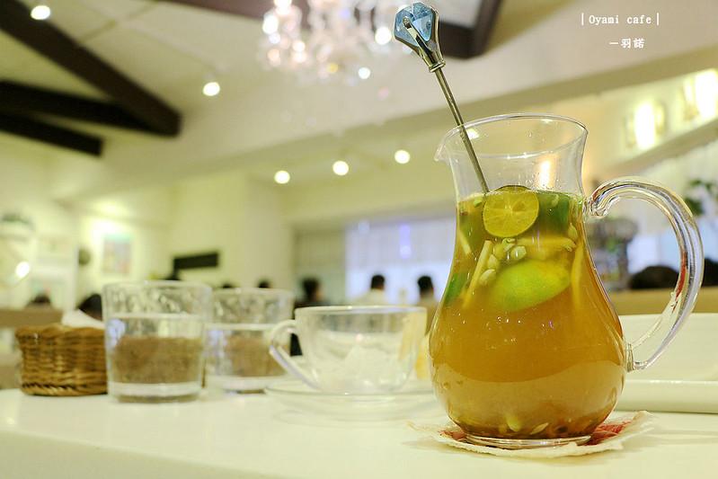 西門町Oyami cafe029