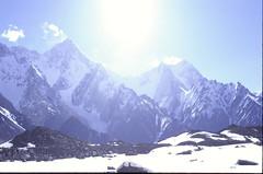 K2_0628406 Gasherbrum 2 possibly (ianfromreading) Tags: pakistan concordia k2 karakoram