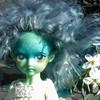 Bambicrony Ciao Bella Fairy Elf Kiera (Jemjoop Blythe/BJD) Tags: bjd ciaobella bambicrony fairyelfkiera
