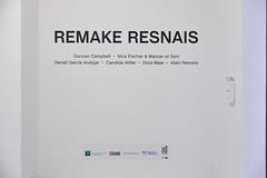 Remake Resnais - 01 (caac-sevilla) Tags: sevilla memoria presente pasado alainresnais colonialismo caac centroandaluzdeartecontemporneo maldearchivo