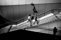 Stairs #2 (Alessandro Luigi Rocchi) Tags: verde
