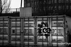 Deichtorhallen, Hamburg (thrbnzzyzx) Tags: streetart hamburg simpsons sw grafitty