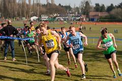 DSC_7075 (Adrian Royle) Tags: people grass sport race athletics birmingham nikon mud action running racing crosscountry runners athletes cau coftonpark britishathletics