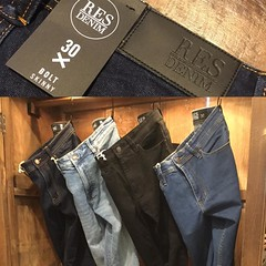 March 18, 2016 at 08:01PM (audience_jp) Tags: fashion japan shop tokyo audience style bottoms  import kouenji      nowavailable     audienceshop resdenim