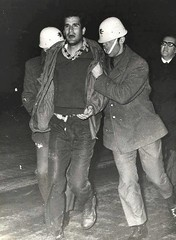 Turkey's Che Guevara, Deniz Gezmis being dragged towards his execution 1972 (478  652) #HistoryPorn #history #retro http://ift.tt/23AWbET (Histolines) Tags: history being retro his timeline turkeys che 1972 deniz towards guevara 478 execution dragged  652 vinatage gezmis historyporn histolines httpifttt23awbet