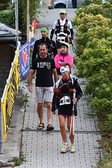 Trail, Tour Trail Valle d'Aosta, Trail della Becca di Viou, Valpelline (ITA), race