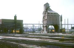 C&NW F7 413 (Chuck Zeiler) Tags: railroad locomotive 413 chz f7 emd cnw